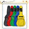 Saco barato colorido da guitarra de Oxford do preço