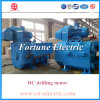 Motor elétrico da C.C. para máquina Drilling