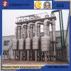 3つの効果の外部循環の蒸化器または強制される-循環の蒸化器