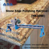 Stone Edge Polishing Machine para Process Marble / Granite Edge (MB3000)