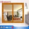 Раздвижная дверь зерна способа деревянная для живущий комнаты