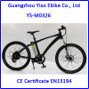 28 Zoll-elektrisches Zerhacker Myatu E Fahrrad mit Emobility