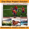 One-stop Projekt-Lösungs-grosser Größe LED Fernsehapparat