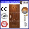 合成のドアの物質的な木のベニヤの絵画ドア