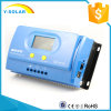 Controlemechanisme het van CERTIFICATIE MPPT 30A 12V/24V rS232-Software+Ce-RoHS-FCC van de ZonneMacht ys-30A