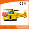 2017 Recentste Gele Opblaasbare Uitsmijter t1-910 van de Helikopter