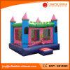 Bouncy Castle (T2110)膨脹可能なおもちゃのMoonwalkの跳躍の王女