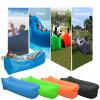 Aufblasbares Luft-Sofa-kampierendes faules Beutel Lazybag Portable-Sofa