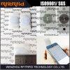 ISO14443 Markering NFC van het Bewijs van de stamper de Anti-diefstal Kleine