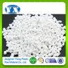 Filament blanc Masterbatch d'imprimante de Masterbatch TiO2 LLDPE Masterbatch 3D de couleur d'EVA d'ABS d'animal familier du PE pp