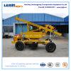 Machine d'extraction de piles Combo à pile hydraulique Guardrail Hydraulic