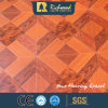 AC3 HDF Woodgrain-Beschaffenheits-U-Grooved Walnuss-Laminat lamellierter Bodenbelag