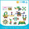 Los ladrillos de interior Zona de juegos juguete niño juguete bloques de plástico (FQ-6038)