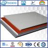 De Samengestelde Comités van het aluminium voor de Bekleding van de Muur
