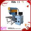 Marcador dinâmico do laser de Rofin 3D para o couro