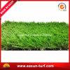 Лужайка ландшафта искусственной травы безводная