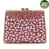 Rhinestone Leb754 de sac d'embrayage de Madame Fashion Evening Crystalstone de modèle de Popluar
