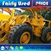 Verwendete Rad-Ladevorrichtung der Katze-966c für Verkauf