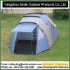 Grande tenda di campeggio impermeabile della famiglia delle 2 stanze delle 8 persone il più bene