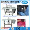 Machine non tissée de broderie de fabrication de lacet de sac