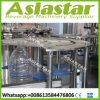 Máquina de relleno del lacre del fregado de las botellas de SUS304/316 3L&5L