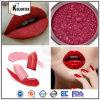 Het kleurrijke Pigment van de Lip van de Make-up, de Minerale Groothandelaar van het Pigment van het Mica van de Glans van de Parel