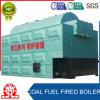 Caldaia Chain industriale dell'alimentatore del carbone del tubo di fuoco della griglia