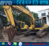 Excavatrice hydraulique utilisée PC200 de KOMATSU PC220-6 à vendre