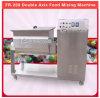 Machine de mélangeur de viande de qualité/malaxeur de Double-Axe
