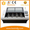 Perforadora del PWB del CNC de la función rápida del taladro con la certificación