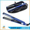 Hierro plano de la herramienta de pelo profesional Equipo del salón de pelo de PTC con Digital Pantalla LCD