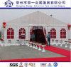 Tent van de Partij van het Huwelijk van de Tent van de Gebeurtenis van de Luxe van het Dak van de stof de Openlucht