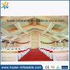 Grosses aufblasbares Hochzeits-Zelt, aufblasbares Festzelt-Zelt