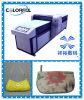 Máquina de impressão de couro do plutônio Digital (COLORFUL6025)