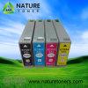 Cartucho de tinta compatible T7891/T7892/T7893/T7894 para las impresoras de Epson