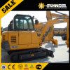 4 toneladas Excavator XCMG XE40 Mini chinês Excavator para a venda