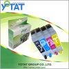 Cartouche d'encre T0921-T0924 réutilisable pour l'aiguille C91/Cx4300 d'Epson