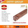 穏やかな鋼鉄溶接の合金Er70s-6 (GTAW)ティグ溶接ワイヤー