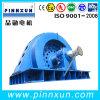 Motor del laminador del anillo colectando de la serie del año 800kw
