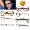 O Eyeglass por atacado molda frames feito-à-medida do Eyeglass do desenhador dos frames do Eyeglass