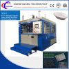 Máquina plástica gruesa de Thermoforming del vacío de la hoja de Xg-F