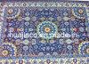 ほとんどの現代印刷されたベロアのカーペット
