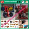 Machine de verrouillage hydraulique de brique appuyée par main (0086 15038222403)