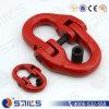 造られた合金G80私達タイプ鎖の結合リンク