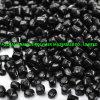 ABS, HÜFTEN, GPPS, LDPE, HDPE, LLDPE Plastikkörnchen-Farbe Masterbatch schwarzes Masterabtch für Universalgebrauch