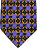 Cravates imprimées par soie (SPT098)