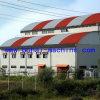 Machine de construction de toit de voûte de Bohai 914-750