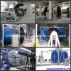 Plastic Roational produto tornando máquinas