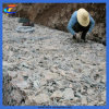 Cesta de pedra de Gabion da rede da gaiola (fábrica)