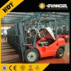 China YTO 8 Tonnen-hydraulischer Dieselgabelstapler CPCD80 für Verkauf